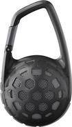 HMDX - Hangtime Wireless Bluetooth Speaker - Black