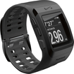 Nike+ - SportWatch GPS Powered By TomTom with Shoe Pod Sensor - Black/Anthracite