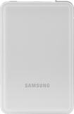 Samsung - Galaxy BP3100 Portable Battery Pack for Most Micro USB-Enabled Devices - White