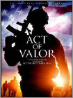 Act of Valor (DVD) (Eng) 2012