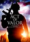 Act Of Valor (dvd) 5573565