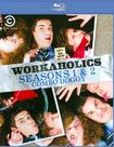 Workaholics: Season 1 & 2 Combo Doggy Pack [2 Discs] [blu-ray] 5573862