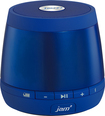 Jam - Plus Wireless Speaker - Dark Blue