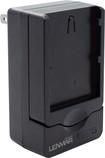 Lenmar - Battery Charger - Black
