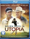 Seven Days In Utopia [blu-ray] 5574852