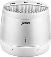 Jam - Touch Wireless Speaker - White