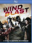 Wind Blast [blu-ray] 5575078