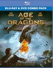 Age Of The Dragons [2 Discs] [blu-ray/dvd] 5575096
