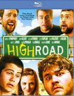 High Road [blu-ray] 5575315