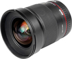 Bower - 24mm f/1.4 Ultra-Fast Wide-Angle Digital Lens for Canon EOS DSLR Cameras - Black