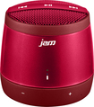 Jam - Touch Wireless Speaker - Red