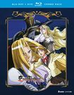 The Vision Of Escaflowne: Part Two [blu-ray/dvd] [4 Discs] 5577200