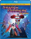 The Transformers: The Movie [30th Anniversary Edition] [blu-ray] 5577202