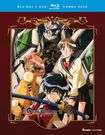The Vision Of Escaflowne: Part One [blu-ray/dvd] [6 Discs] 5577203