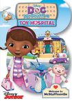 Doc Mcstuffins: Toy Hospital (dvd) 5577334