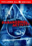 Paranormal Activity: 6-movie Collection [6 Discs] (dvd) 5577343