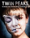 Twin Peaks: The Original Series, Fire Walk With Me And The Missing Pieces [blu-ray] 5577352