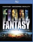 Final Fantasy: The Spirits Within [blu-ray] 5577375