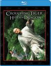 Crouching Tiger, Hidden Dragon [15th Anniversary Edition] [blu-ray] 5577378