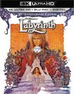 Labyrinth [30th Anniversary] [4k Ultra Hd Blu-ray] 5577385