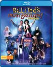 Bill & Ted's Most Excellent Collection [blu-ray] 5577449