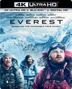 Everest [4k Ultra Hd Blu-ray/blu-ray] 5577465