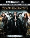 Snow White And The Huntsman [4k Ultra Hd Blu-ray/blu-ray] [includes Digital Copy] [ultraviolet] 5577466