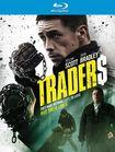 Traders (blu-ray) 5577474
