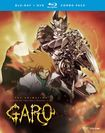 Garo The Animation: Season One, Part Two [blu-ray] [4 Discs] 5577479