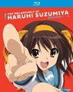 The Melancholy Of Haruhi Suzumiya: Seasons One And Two [blu-ray] 5577480