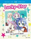 Lucky Star: The Complete Series + Ova [blu-ray] [8 Discs] 5577664