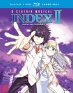 A Certain Magical Index Ii: Season Two [blu-ray] [8 Discs] 5577671