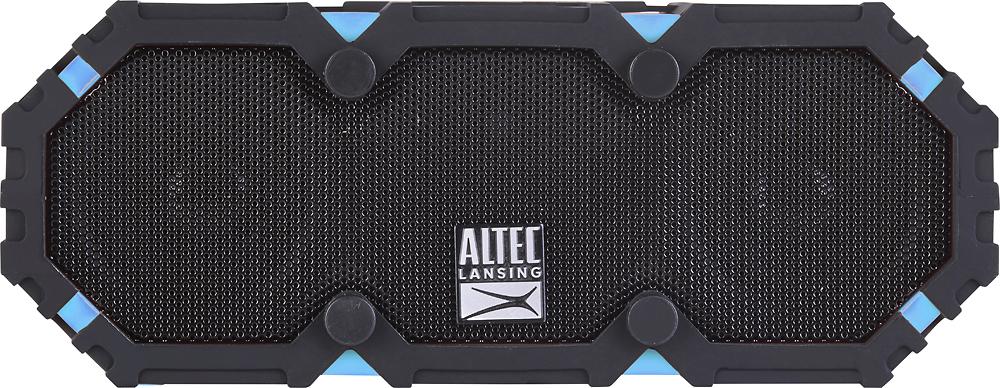 Altec Lansing - Mini Life Jacket 3 Portable Wireless And Blu