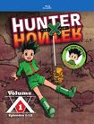Hunter X Hunter: Volume 1 [blu-ray] [2 Discs] 5577893