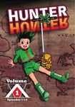 Hunter X Hunter: Volume 1 [2 Discs] (dvd) 5577899