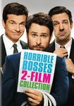 Horrible Bosses Collection [2 Discs] (dvd) 5577900