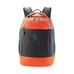Speck - Deck Bag Laptop Backpack - Gravel Gray/maximum Orange