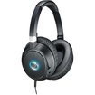 Audio-technica - Ath Over-the-ear Headphones - Black