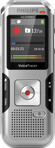 Click here for Philips - Voice Tracer Audio Recorder - Silver Sha... prices