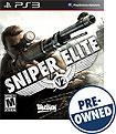Sniper Elite V2 — PRE-OWNED - PlayStation 3