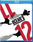 Ocean's 11/ocean's 12 [2 Discs] [blu-ray] 5578953