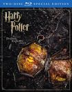 Harry Potter And The Deathly Hallows, Part 1 [blu-ray] 5578972