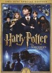 Harry Potter And The Sorcerer's Stone [2 Discs] (dvd) 5578983