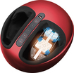 Ucomfy - Shiatsu Foot Massager With Heat - Red 5579024