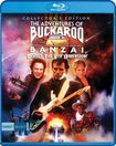The Adventures Of Buckaroo Banzai Across The 8th Dimension! [blu-ray] 5579030