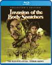 Invasion Of The Body Snatchers [collector's Edition] [blu-ray] 5579032