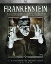 Frankenstein: Complete Legacy Collection [blu-ray] [5 Discs] 5579045