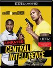 Central Intelligence [includes Digital Copy] [4k Ultra Hd Blu-ray/blu-ray] 5579067