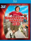 Gulliver's Travels [3d] [blu-ray] 5579133