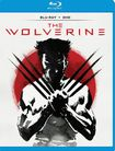 The Wolverine [blu-ray] 5579173